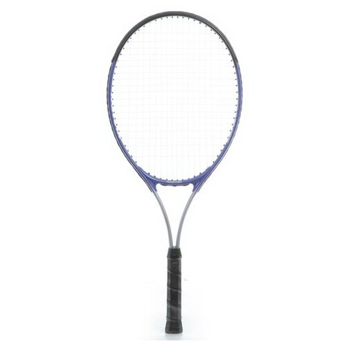 Ракетка для большого теннисаMaster Series Т8137 25'' синий/черный