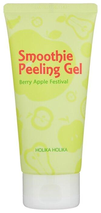 Holika Holika пилинг гель для лица Smoothie