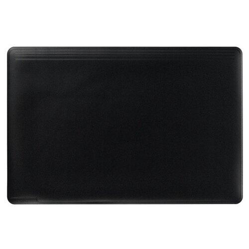 Настольное покрытие премиум класса, 650x520 мм (черное)