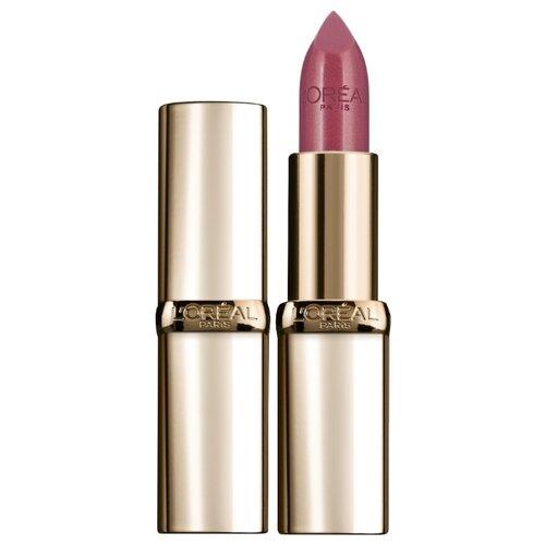 L'Oreal Paris Color Riche помада для губ увлажняющая, оттенок 265, Розовый жемчуг l oreal paris color riche помада для губ 302 лес розовый