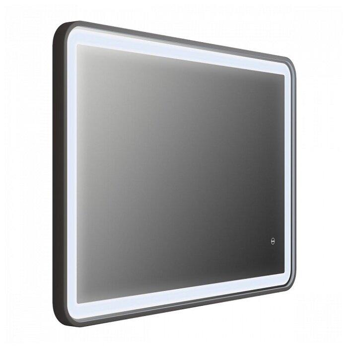 Зеркало IDDIS Cloud 100х70 см в раме