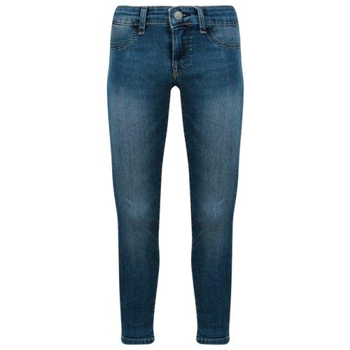 Джинсы Ralph Lauren 311734059001 размер 92, синий джинсы ralph lauren размер 140 синий