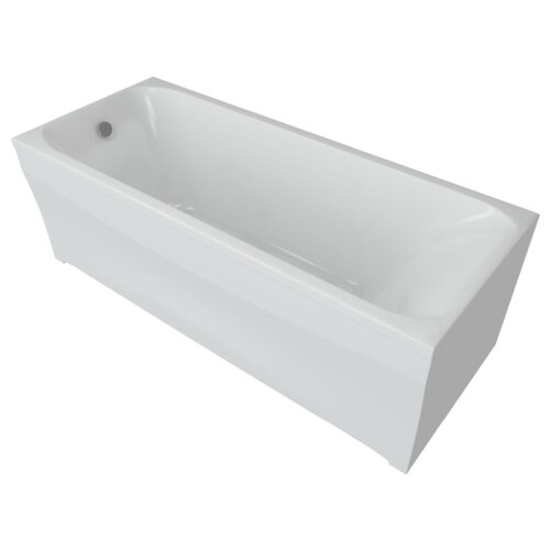 Ванна АКВАТЕК Альфа 150x70 ALF150-0000025 акрил ванна акватек ника 150x75 акрил