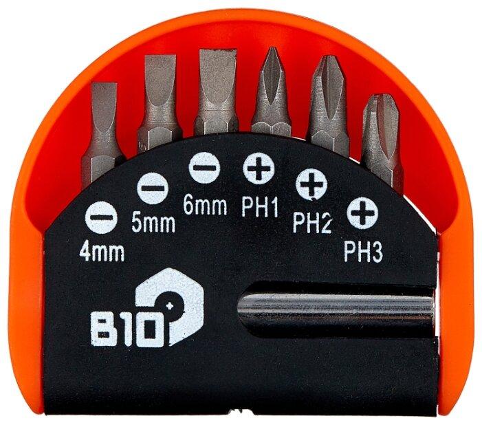 Бита B10 90002 (7 в 1)