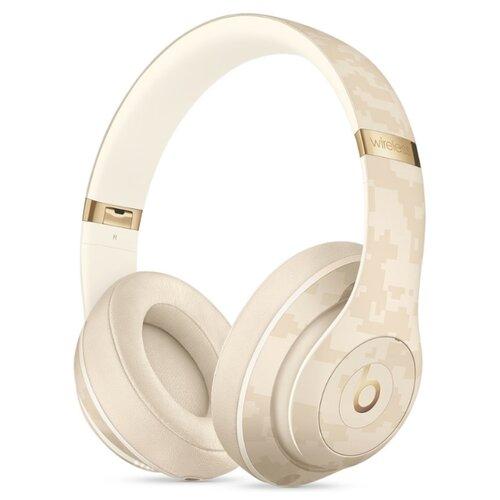 Беспроводные наушники Beats Studio 3 Wireless camo цена 2017