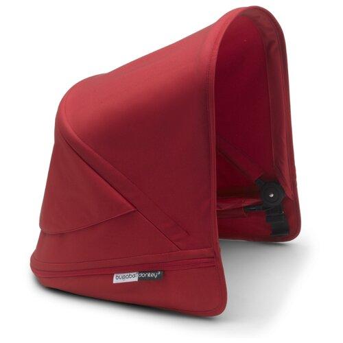 Купить Bugaboo Капюшон защитный для коляски Donkey 3 red, Аксессуары для колясок и автокресел