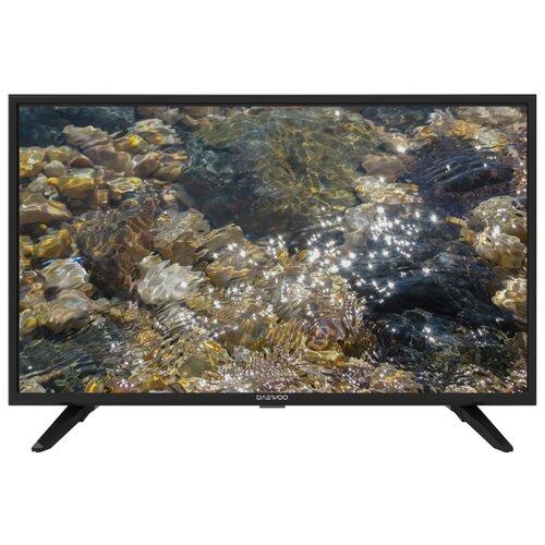 Фото - Телевизор Daewoo Electronics L32A670VTE 32 (2020) черный коврики в салон автомобиля sv design для daewoo nexia 1995 1903 unf3 15n текстильные черный