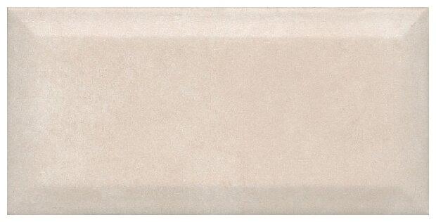 Плитка настенная александрия светлый грань 20х9,9 19023