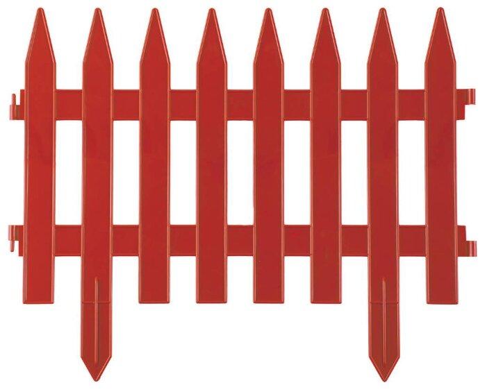 Забор декоративный GRINDA Классика