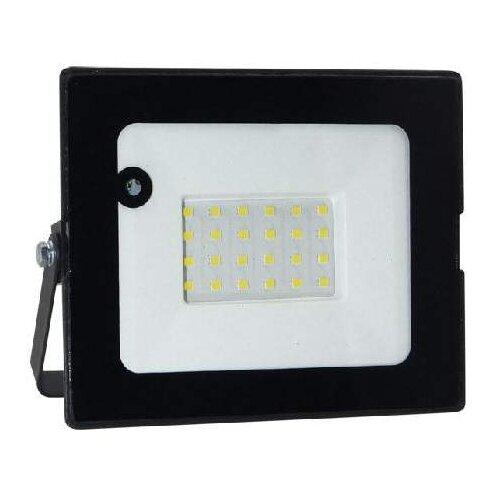 Прожектор светодиодный с датчиком движения 30 Вт VOLPE Ulf-q514 30w-6500k sensor black