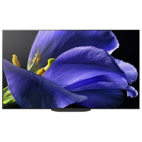 Фото - Телевизор OLED Sony KD-55AG9 54.6 (2019) черный жк телевизор sony oled телевизор 55 kd 55ag9
