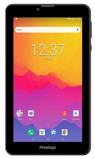 Планшет Prestigio Wize PMT4227 3G (2019) — купить по выгодной цене на Яндекс.Маркете