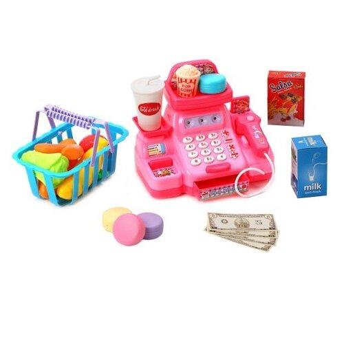 Касса Наша игрушка (2282) игрушка chuc юла