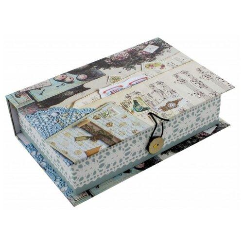 Коробка подарочная Милые вещицы