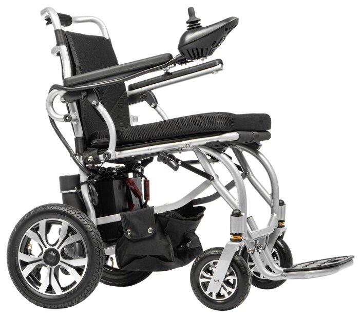 Кресло-коляска электрическое Ortonica Pulse 620
