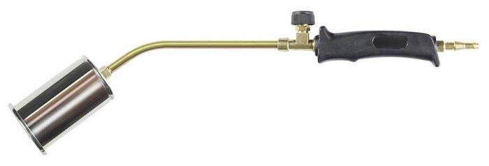 Газосварочная горелка инжекторная FoxWeld ГВ-500В Ø60