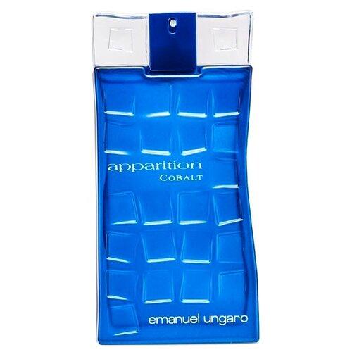 Туалетная вода Emanuel Ungaro Apparition Cobalt, 90 мл
