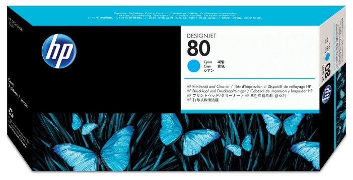 Печатающая головка HP C4821A