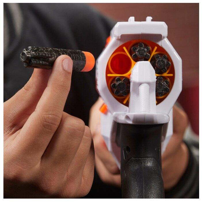 Бластер Nerf Ultra Two (E7922)