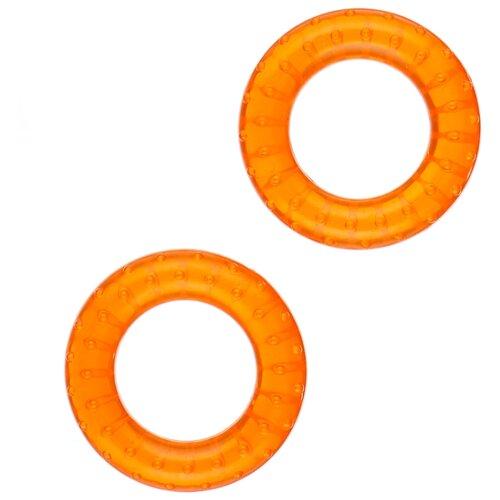 Эспандер кистевой START UP NT18051 оранжевый start up