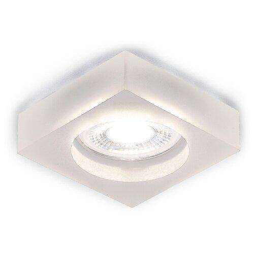 Встраиваемый светильник Ambrella light S9171 W встраиваемый светильник ambrella light p2350 sl