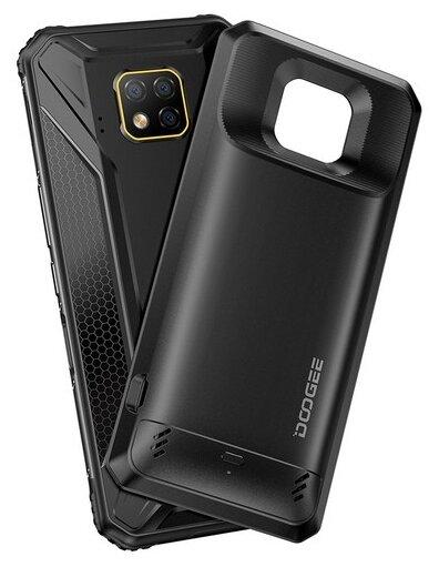 Фото #6: DOOGEE S95 Pro 8 256GB + GIFT Edition