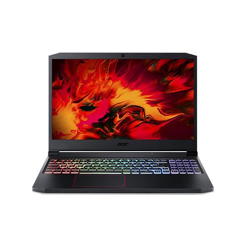 "Ноутбук Acer Nitro 7 AN715-52-59UD (Intel Core i5 10300H 2500MHz/15.6""/1920x1080/8GB/512GB SSD/NVIDIA GeForce GTX 1660 Ti 6GB/Windows 10 Home) NH.Q8FER.007 Обсидиановый черный"