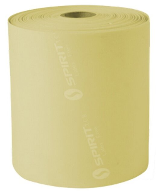 Эспандер лента SPIRIT E-07 (Light) 2286 х 10 см