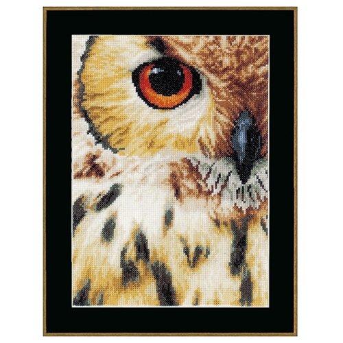 Купить Lanarte Набор для вышивания Сова 19 х 26 см (PN-0157518), Наборы для вышивания