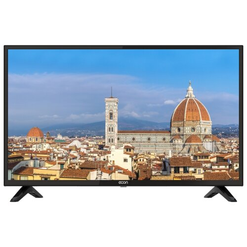 Фото - Телевизор ECON EX-24HS001B 24 (2019) черный телевизор