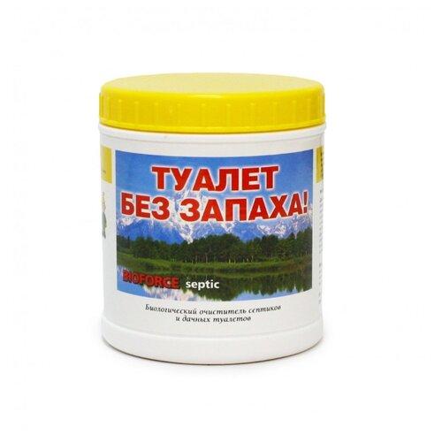 цена на Bioforce Биологический очиститель Septic 0.25 кг