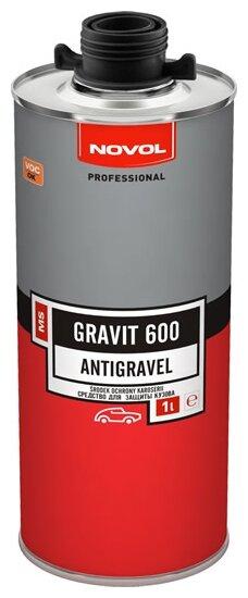 Жидкий антигравий NOVOL Gravit 600
