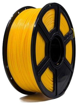 Tiger3D ABS пруток Tiger 3D 1.75 мм желтый