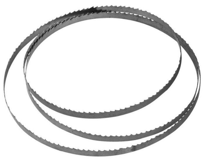 Пильная лента для ленточной пилы ЗУБР 155810