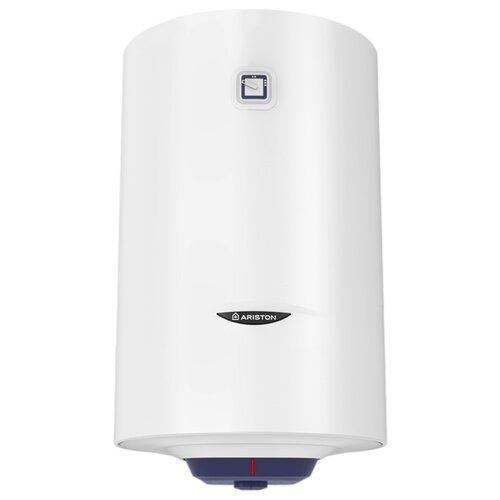 Накопительный электрический водонагреватель Ariston BLU1 R 100 V PL, белый