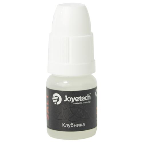 Жидкость для электронных испарителей Joyetech Salt Клубника 25 мг/г 10 мл жидкость для заправки электронных сигарет eleaf клубника 3 mg 20 мл