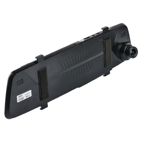 Видеорегистратор XPX ZX847, 2 камеры, черный