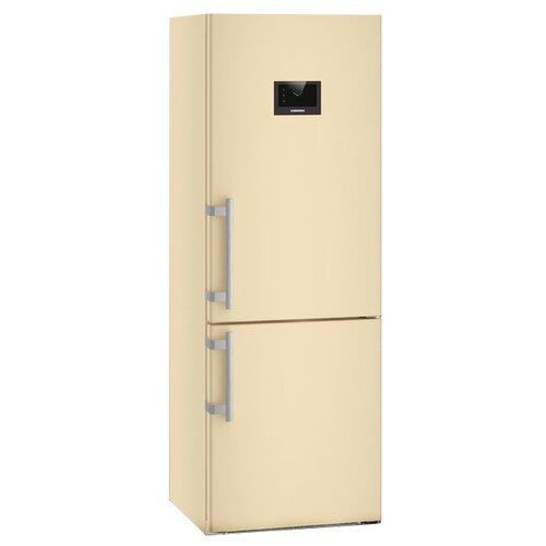Фото - Холодильник Liebherr BioFresh CBNbe 5778 холодильник liebherr biofresh cbnef 5735