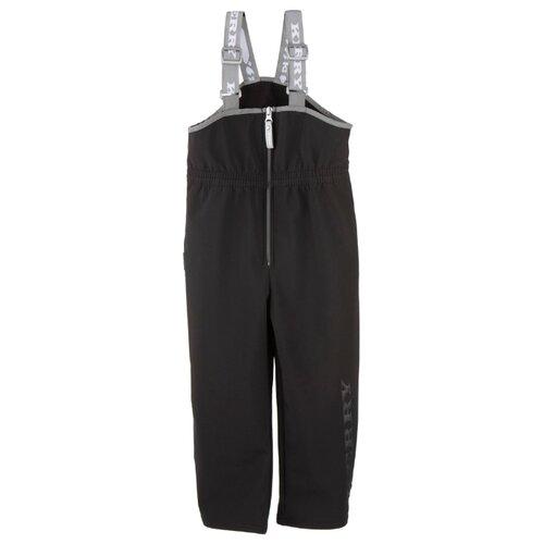 Купить Полукомбинезон KERRY SHELL K20651 размер 104, 042 черный, Полукомбинезоны и брюки