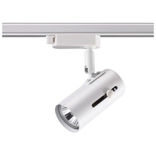 цена на Трековый светильник-спот Novotech Pipe 370413