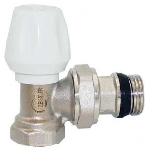 Вентиль для радиатора Tim RS201.03
