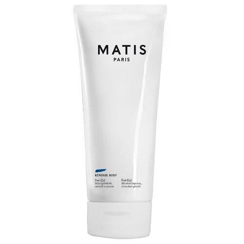 Matis REPONSE BODY Увлажняющий крем для тела замедляющий рост волос 200 мл