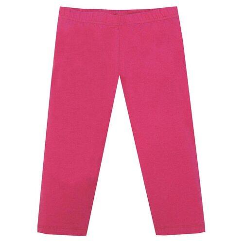 Бриджи Let's Go размер 98, розовый
