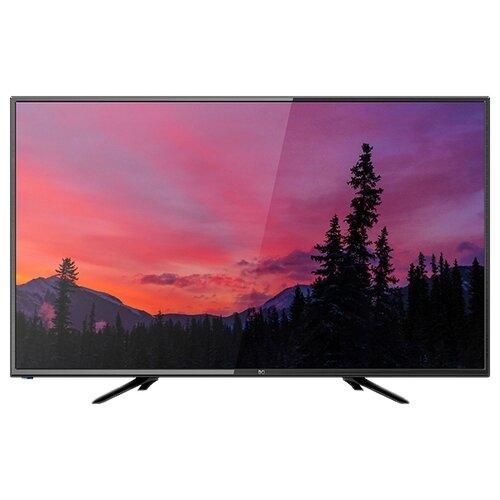 Фото - Телевизор BQ 32S05B 31.5 (2020), черный bq p60
