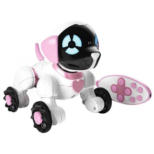 Интерактивная игрушка робот WowWee Chippies chippella робот wowwee pixie belles esme