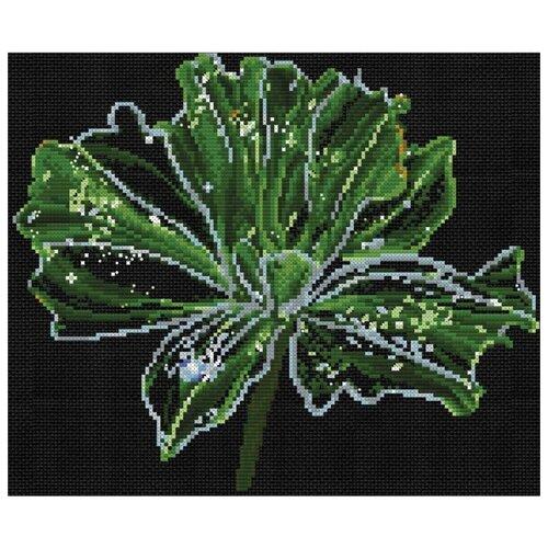 Купить Набор для вышивания Белоснежка 6010-14 Неоновый цветок, Наборы для вышивания