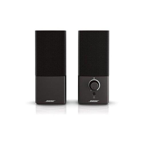 Компьютерная акустика Bose Companion 2 III