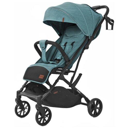 Купить Прогулочная коляска CARRELLO Presto CRL-9002 Midnight Green, Коляски