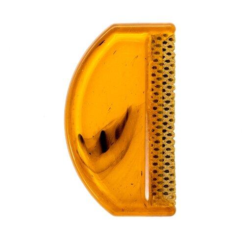 Щетка Hobby & Pro 710220 для удаления катышков оранжевый