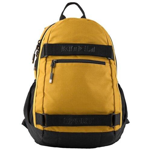 Рюкзак Kite Sport K19-842L-1 29 желтый